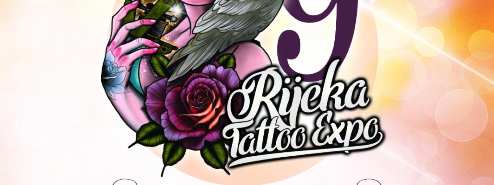 tattoo konvencije